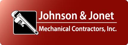 Johnson & Jonet